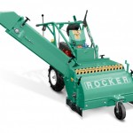 Garlock Rocker
